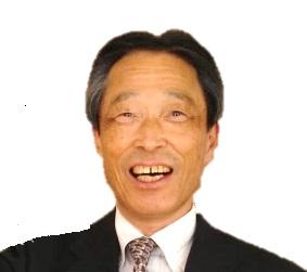 勝俣 喜久男