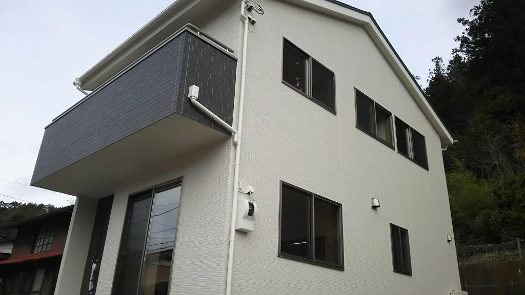 コンパクトな建物だからこその住み心地、高コストパフォーマンスです。